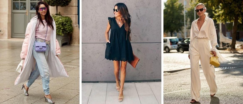 8 модних порад для невисоких жінок: деталі образу, які зроблять вище