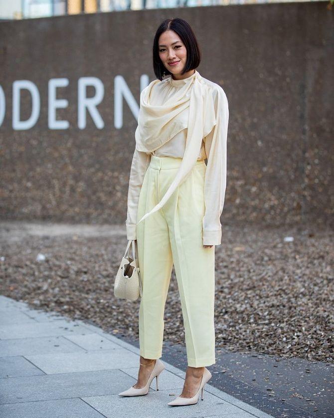 8 модних порад для невисоких жінок: деталі образу, які зроблять вище 8