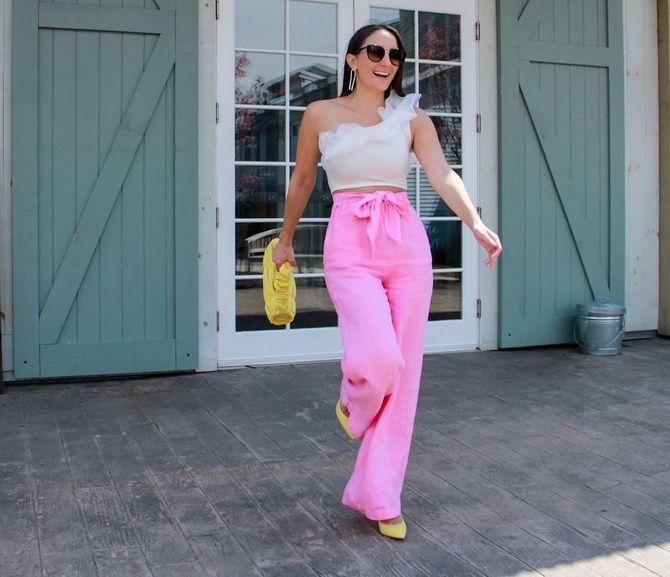 8 модних порад для невисоких жінок: деталі образу, які зроблять вище 10