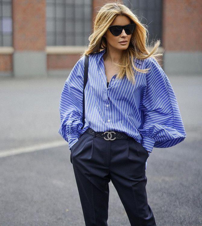 8 модних порад для невисоких жінок: деталі образу, які зроблять вище 2