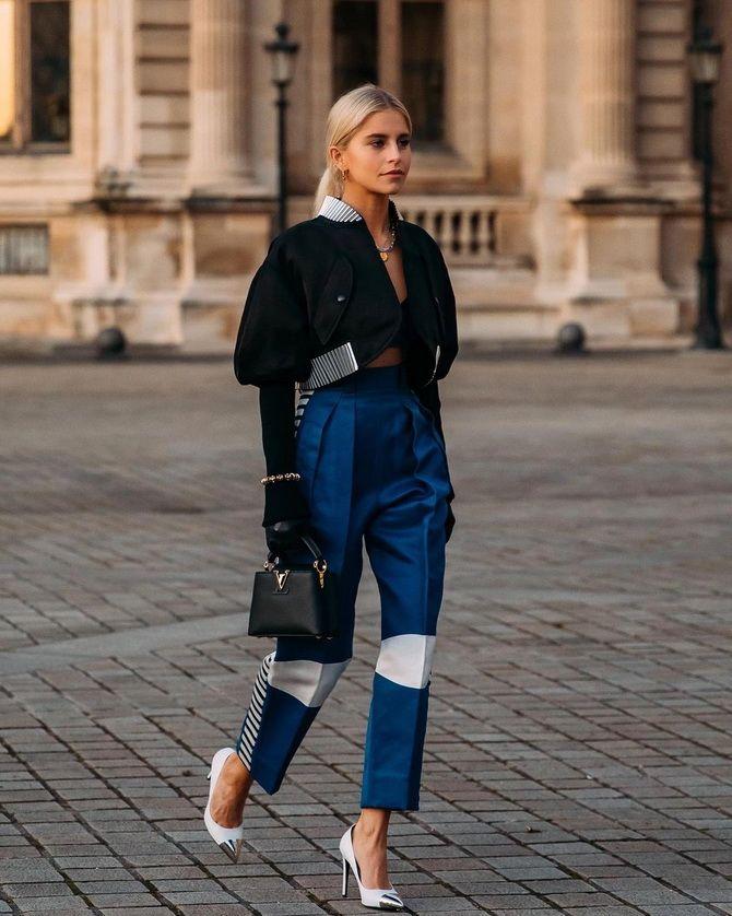8 модних порад для невисоких жінок: деталі образу, які зроблять вище 1