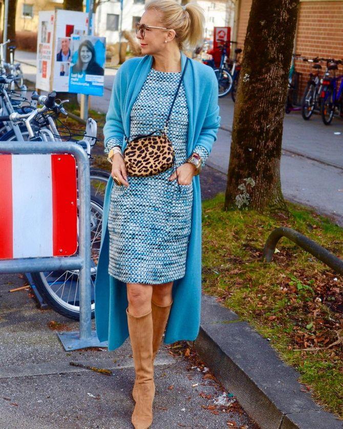 8 модних порад для невисоких жінок: деталі образу, які зроблять вище 6