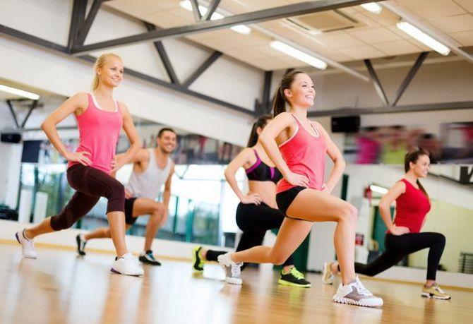 Топ-5 ошибок девушек при выборе спортивной экипировки для фитнеса 4