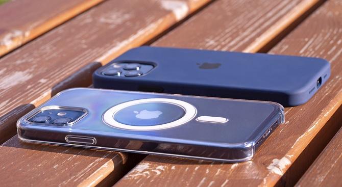 ТОП полезных аксессуаров для iPhone 12 Pro: чем улучшить гаджет? 1