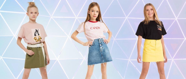 Модные подростковые юбки: будьте в тренде