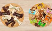 Продукты для правильного питания: не только полезно, но и вкусно!
