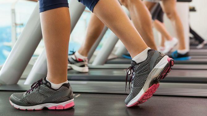 Топ-5 ошибок девушек при выборе спортивной экипировки для фитнеса 3