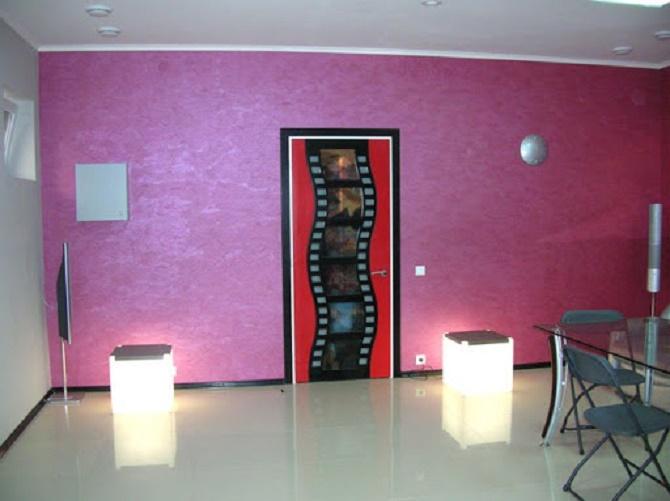 Светящаяся мебель: модные и стильные решения для дома и улицы 1