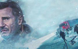 """Фільм """"Льодовий дрифт"""" (2021): боротьба з крижаною пасткою, щоб врятувати життя"""