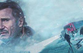 Фильм «Ледяной драйв» (2021): борьба с ледяной ловушкой, чтобы спасти жизни