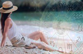 Летний гороскоп 2021 для всех знаков зодиака