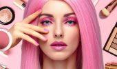 Новий тренд – макіяж у рожевих тонах: топ порад