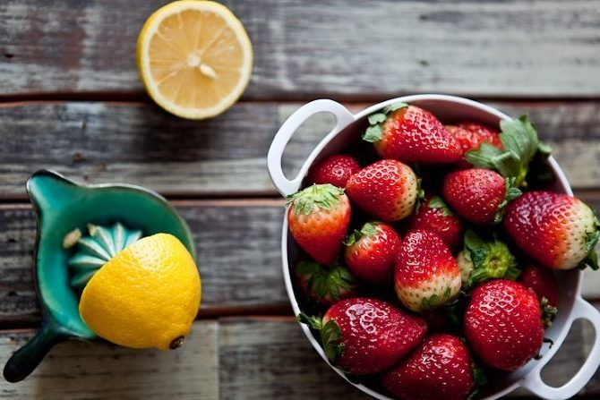 Маска з полуниці – 5 домашніх рецептів для сяючої шкіри влітку 4