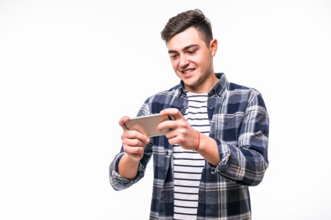 Как выбрать мощный смартфон для игр 1