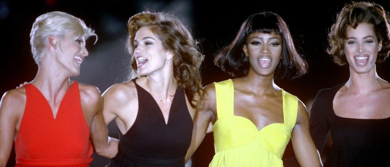 Супермоделі 90-х – як виглядають і чим займаються зараз богині подіуму