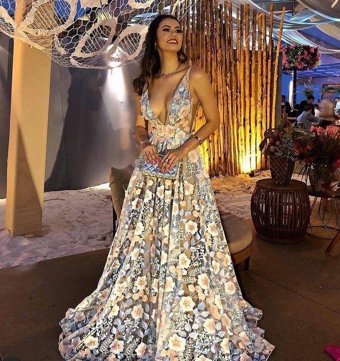 Платье на свадьбу для гостей — что выбрать для летнего торжества 16