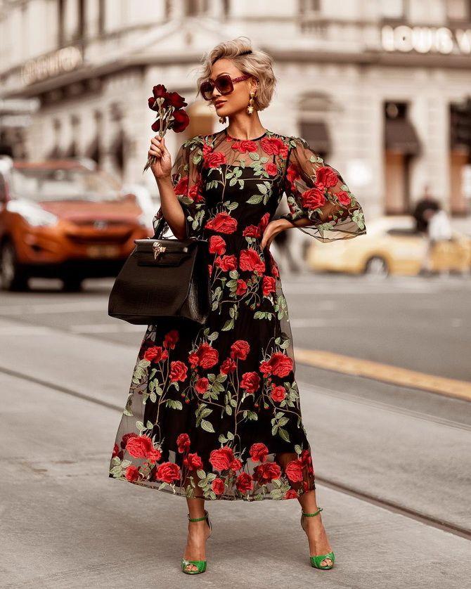 Платье на свадьбу для гостей — что выбрать для летнего торжества 15