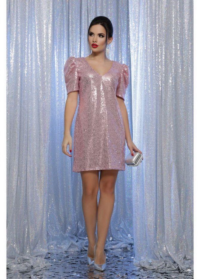 Платье на свадьбу для гостей — что выбрать для летнего торжества 8