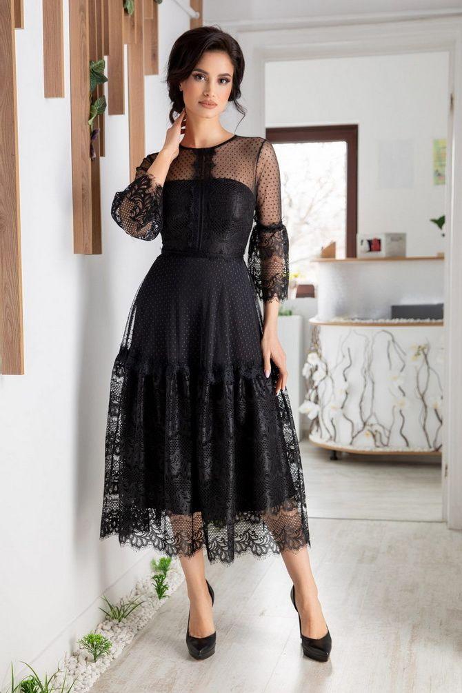 Платье на свадьбу для гостей — что выбрать для летнего торжества 22