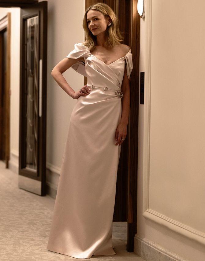 Платье на свадьбу для гостей — что выбрать для летнего торжества 3