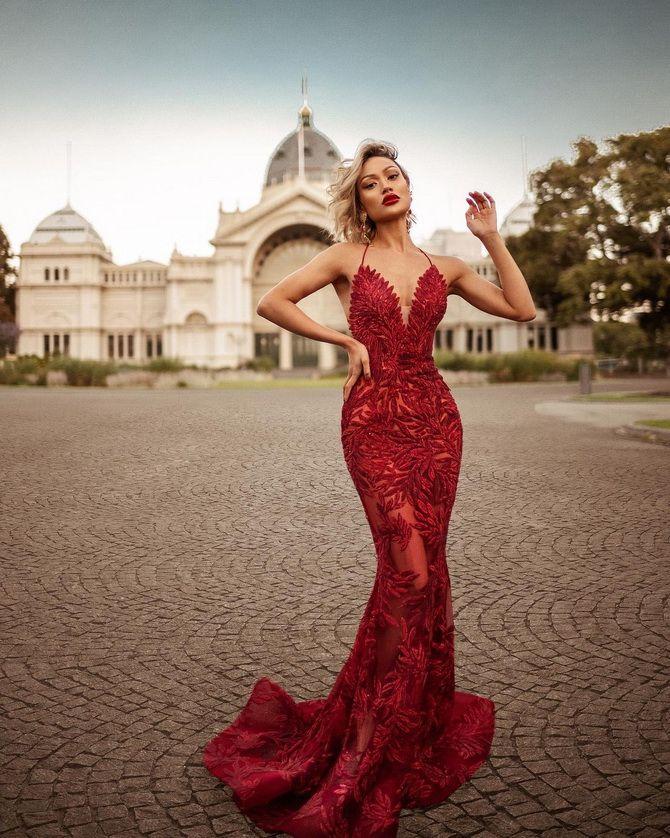 Платье на свадьбу для гостей — что выбрать для летнего торжества 6