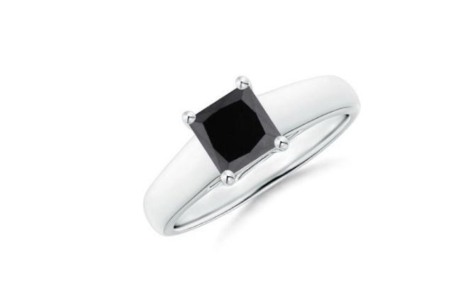 Модные помолвочные кольца – что подарить любимой? 3