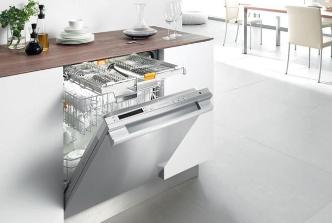 Встраиваемая посудомоечная машина: как выбрать хорошего помощника на кухню? 2