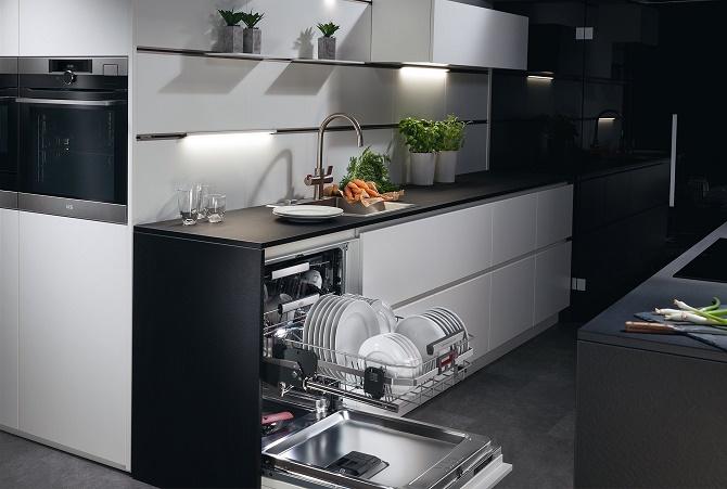 Встраиваемая посудомоечная машина: как выбрать хорошего помощника на кухню? 3