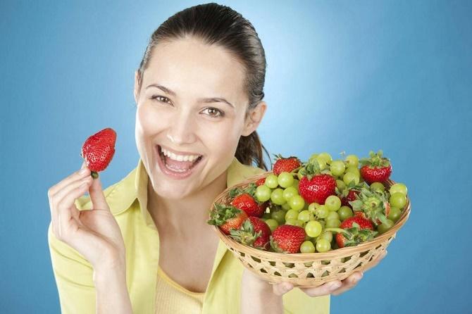 6 кращих продуктів, які допоможуть перемогти стрес 3