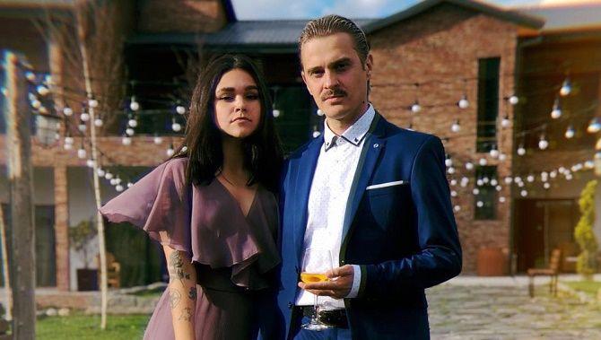 Илья Прусикин и Софья Таюрская официально подтвердили роман и опубликовали первое совместное фото 5