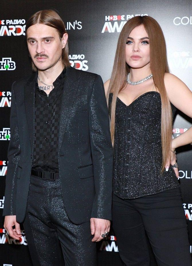 Илья Прусикин и Софья Таюрская официально подтвердили роман и опубликовали первое совместное фото 4