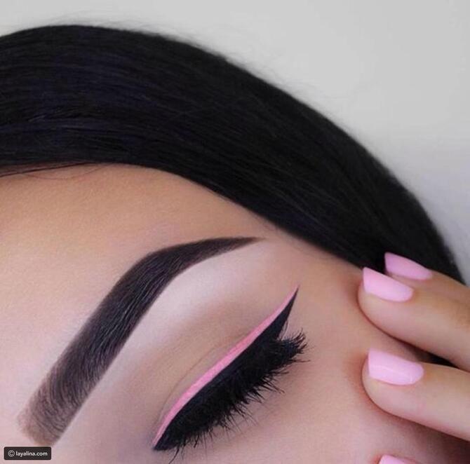 Новий тренд – макіяж у рожевих тонах: топ порад 14