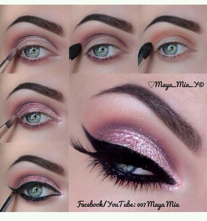 Новий тренд – макіяж у рожевих тонах: топ порад 17