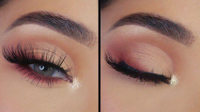 Новий тренд – макіяж у рожевих тонах: топ порад 3