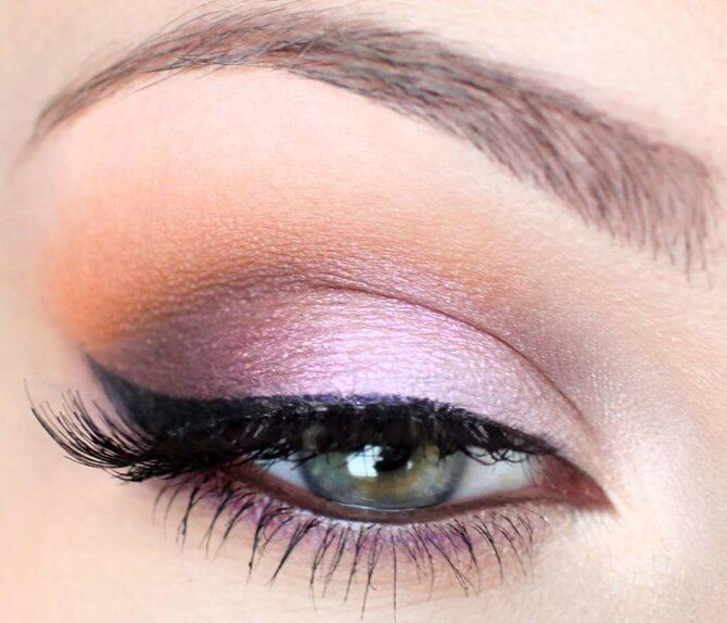 Новий тренд – макіяж у рожевих тонах: топ порад 6