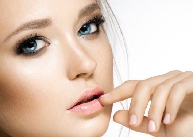 Делаем кожу безупречной без затрат: 9 эффективных способов 1