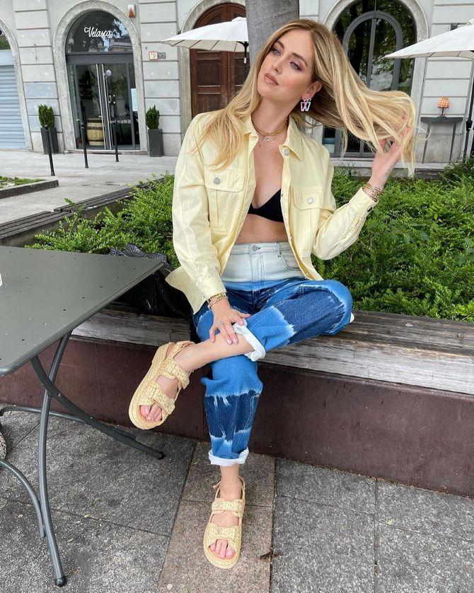 Літні взуттєві тренди: ugly shoes, які будемо носити влітку 2021 6