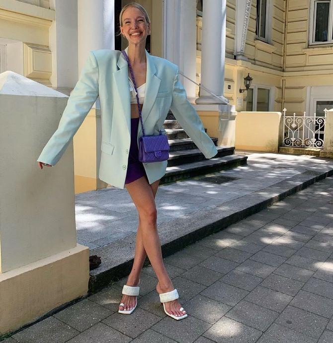 Літні взуттєві тренди: ugly shoes, які будемо носити влітку 2021 10