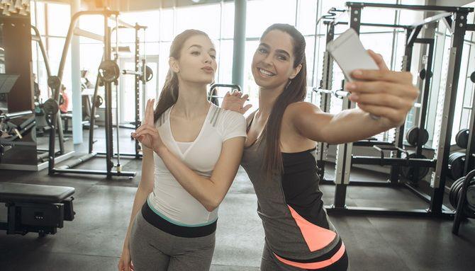Топ-5 ошибок девушек при выборе спортивной экипировки для фитнеса 5