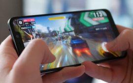 Как выбрать мощный смартфон для игр