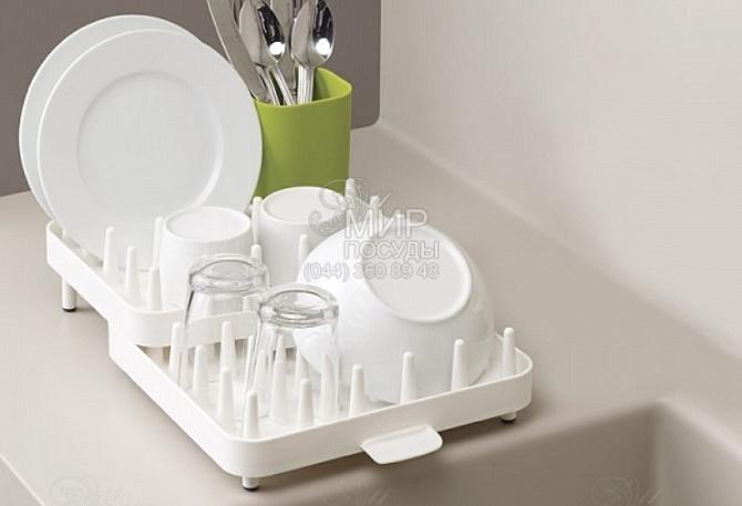 Сушилка для посуды: как выбрать для стильной кухни? 2