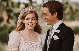 10 знаменитостей, які одружилися під час пандемії