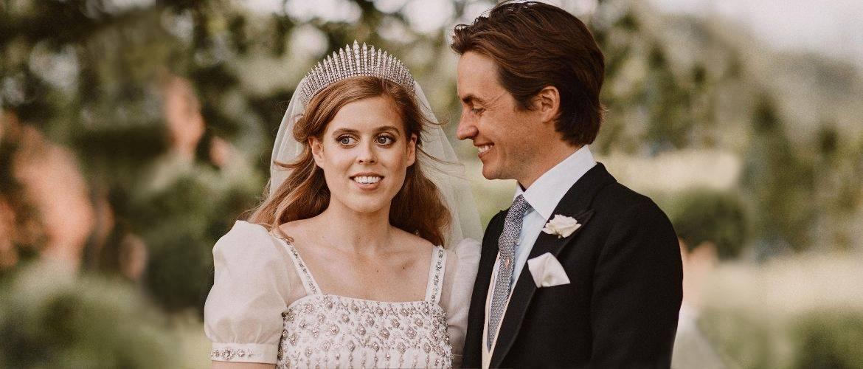 10 знаменитостей, которые поженились во время пандемии