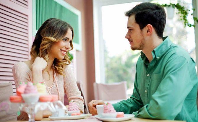 Дрес-код побачення: як вбратися, щоб підкорити чоловіка з першого погляду? 1