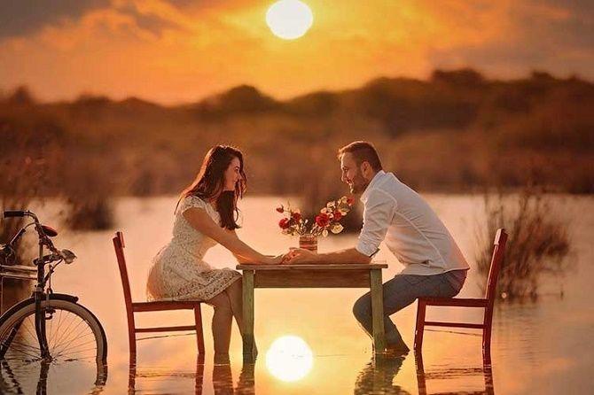 Дрес-код побачення: як вбратися, щоб підкорити чоловіка з першого погляду? 2