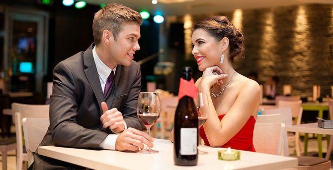 Дрес-код побачення: як вбратися, щоб підкорити чоловіка з першого погляду? 3