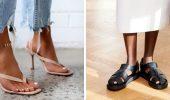 Літні взуттєві тренди: ugly shoes, які будемо носити влітку 2021