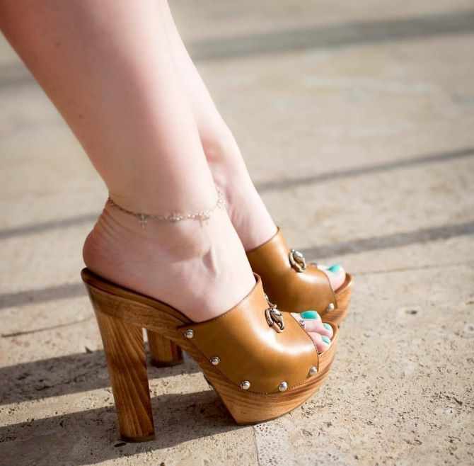 Літні взуттєві тренди: ugly shoes, які будемо носити влітку 2021 5