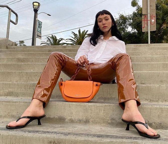 Літні взуттєві тренди: ugly shoes, які будемо носити влітку 2021 16