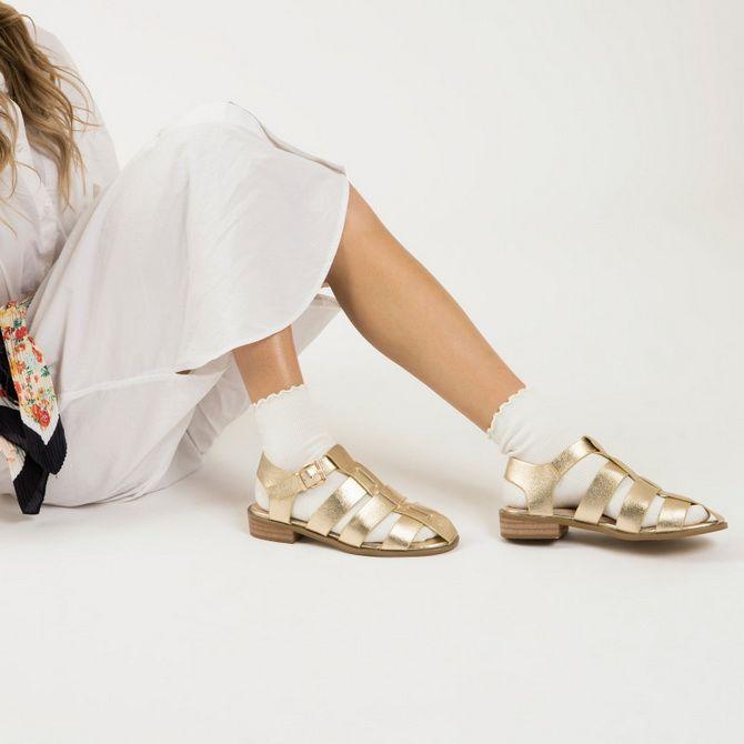 Літні взуттєві тренди: ugly shoes, які будемо носити влітку 2021 2